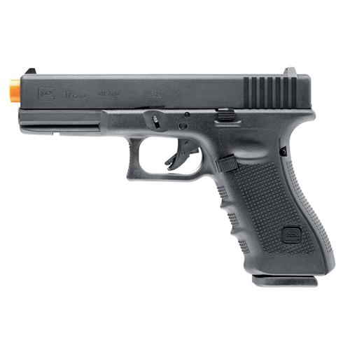 Elite Force Glock 17 Gen4 Gas Blowback Airsoft gun