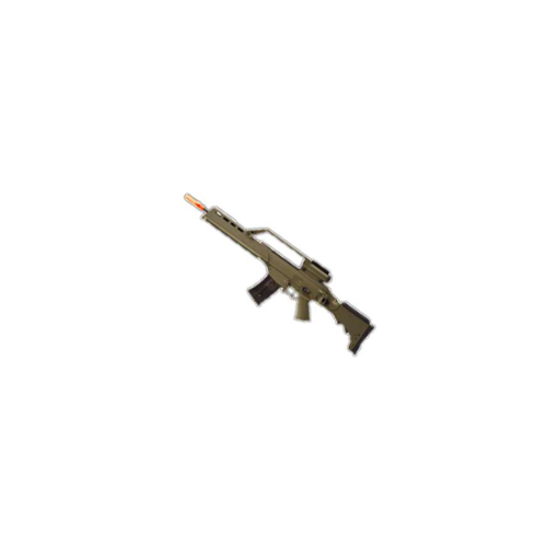 Heckler and Koch G36 KV AEG DEB Rifle