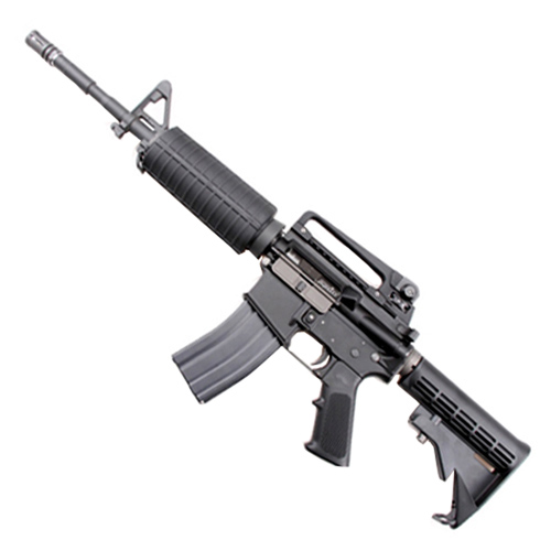 WE M4 GBB  C02 Rifle