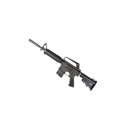WE XM177 Airsoft Rifle