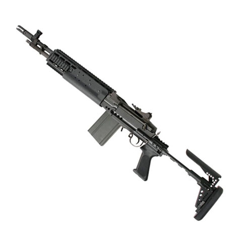 WE M14 EBR Airsoft Rifle