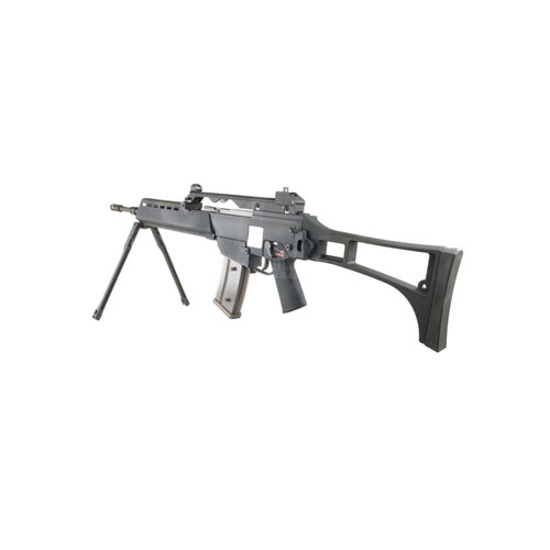 WE G39E Gas Blowback Rifle