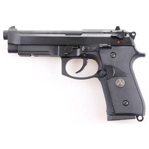 WE M92 Full Metal Gas Blow Back Pistol