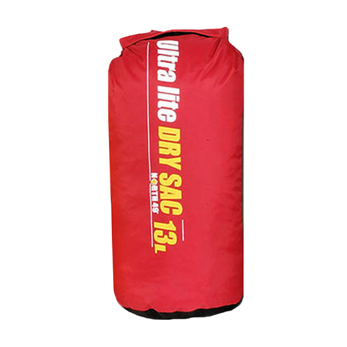 World Famous 24 Dry Bag (Red)