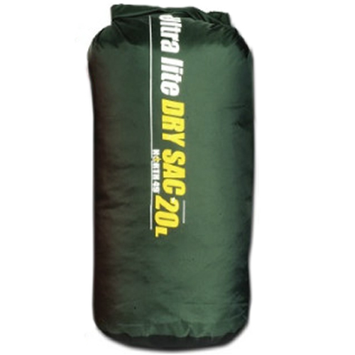 World Famous 36 Dry Bag (Forest)