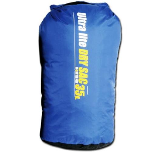 World Famous 40 Dry Bag (Royal)