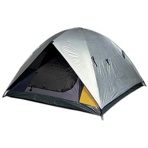 World Famous Orion 8x8 4 Person Tent