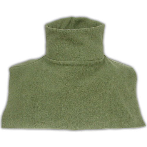 Windproof Extra Long Dickie (Olive)