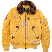 Injector Flight Jacket