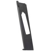 KWC M1911A1 Extended CO2 BB Magazine