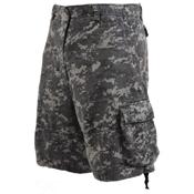 Vintage Camo Infantry Utility Shorts