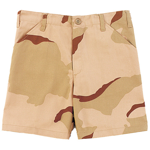 Kids BDU Shorts